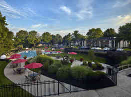 The NEW Willowyck Apartment Homes - Lansdale