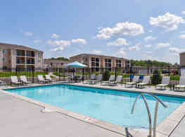 Apartments At Sauk Trail - Coldwater