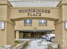 William Winpisinger Apartment - Cleveland