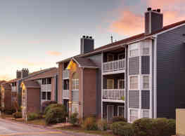 Eagle Ridge Apartments - Monroeville