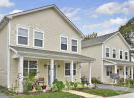 Corvias Military Living - Fort Meade - Fort Meade