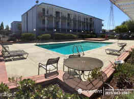3 br, 2 bath Condo - 2106 Admiralty Ln - Foster City