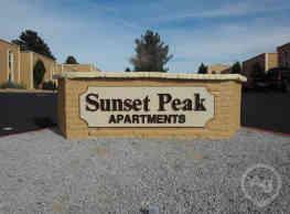 Sunset Peak Apartments - Las Cruces