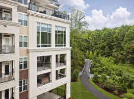 Marshall Park Apartments & Townhomes - Raleigh