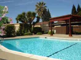 The Place Apartments - Yuba City