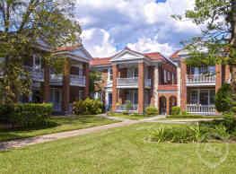 Vineville Court Apartments - Macon