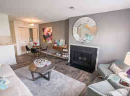 Williamsburg Townhomes Rental Homes - Sagamore Hills