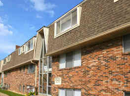 Greene Ridge Court Apartments - Xenia
