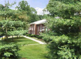 Pointe Breeze Apartments - Bordentown