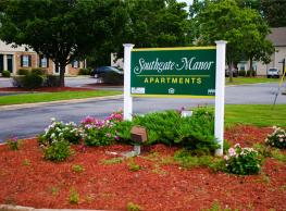 Southgate Manor - Elizabeth City