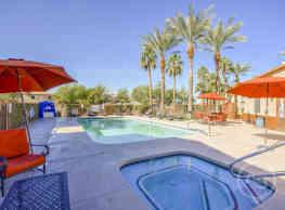 The Villas on Bell - Phoenix