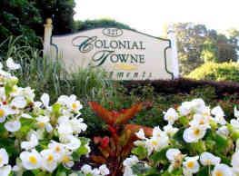 Colonial Towne - Williamsburg