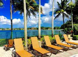 Club Lake Pointe - Coral Springs