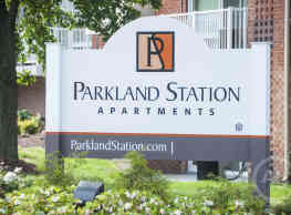 Parkland Square - District Heights