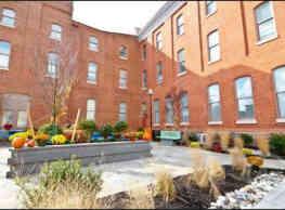 GG Green Senior Housing - Woodbury