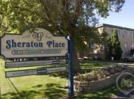 Sheraton Place Apartments - Saint Paul