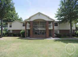 Moberly Manor I/II - Bentonville