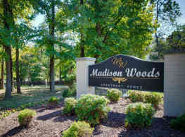 Madison Woods - Greensboro