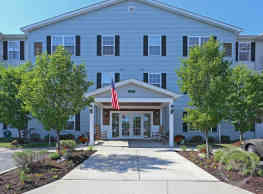 Crestmount Senior Apartments - Tonawanda