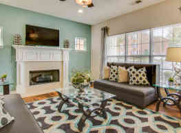 Swathmore Court Apartment Homes - High Point