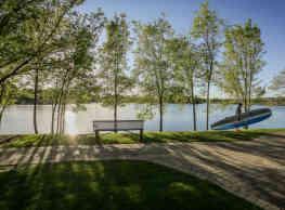 Whitewater Park Apartments - Boise