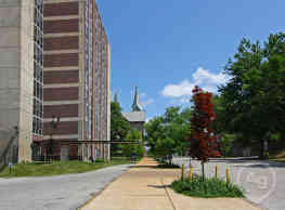 Chapel View Apartments - Saint Louis