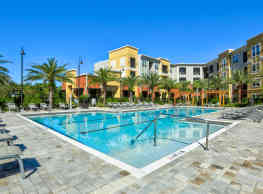Adara World Gateway Apartments - Orlando