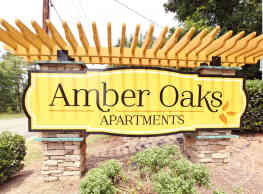 Amber Oaks Apartments - Durham