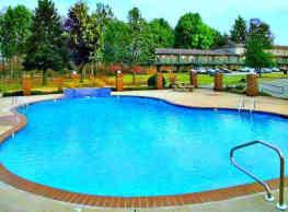 Arbor Park Apartments - Huntsville