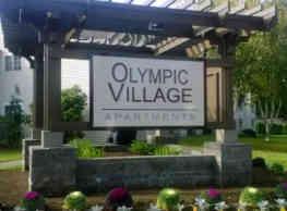 Olympic Village - Bremerton