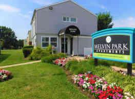 Melvin Park - Baltimore