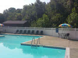 Highland Vista Apartments - Creedmoor