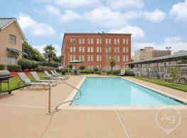 Lee Hardware Apartments - Shreveport