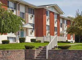 Dutchess Apartments - Poughkeepsie
