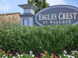 Eagles Crest at Wallace Apartments - Clarksville