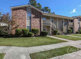 Forest brook apartments augusta ga 30909 - 3 bedroom apartments in augusta ga ...