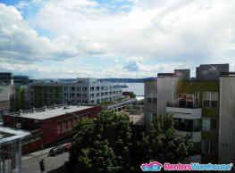 2 BDRM Condo - Great Views & Garage Parking... - Seattle