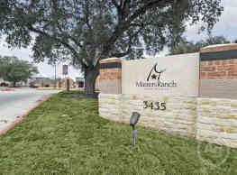 Master's Ranch - San Antonio