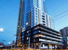 Dimension Apartments - Seattle
