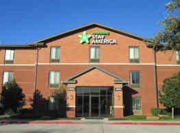 Furnished Studio - Dallas - Plano Parkway - Medical Center - Plano