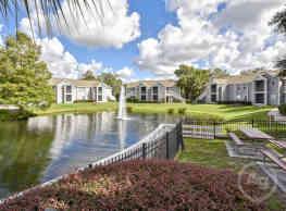 Colonial Pointe Apartments - Orlando
