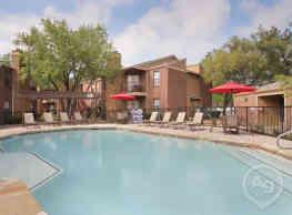 Landmark At Spring Creek Apartment Homes Garland Tx 75044