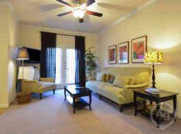 Walnut Ridge Apartments - Bastrop