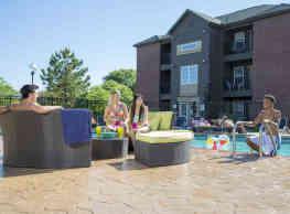 College Towne - Lansing