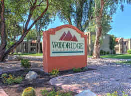 Woodridge Apartments - Tucson