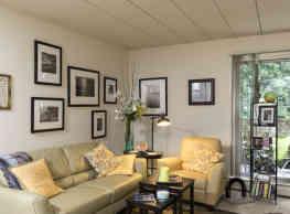 Brandywine Hills Apartments - Wilmington