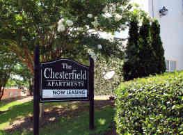 Chesterfield - Birmingham