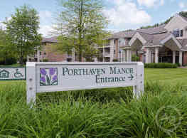 Porthaven Manor - Senior Living - Port Huron