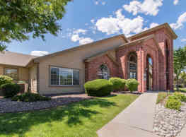 Copper Canyon Apartment Homes - Highlands Ranch