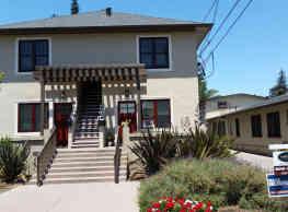 Hawthorne Apartment Homes - Palo Alto
